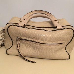 Coach toaster bag